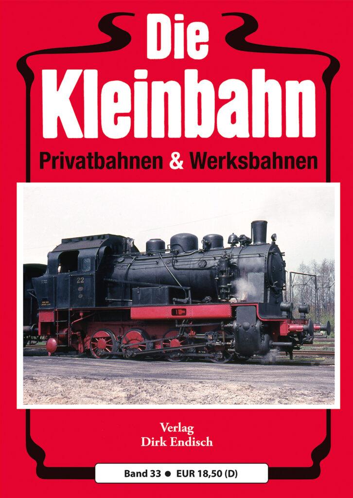 Die Kleinbahn, Band 33