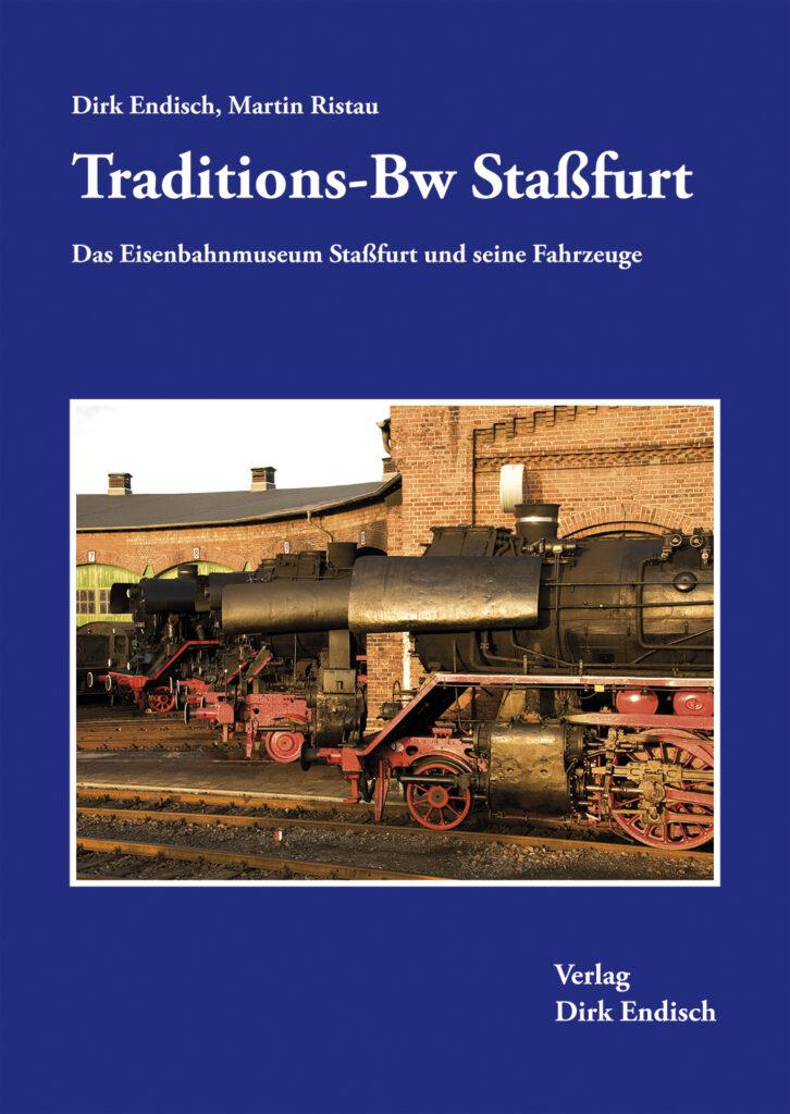 Traditions-Bw Staßfurt