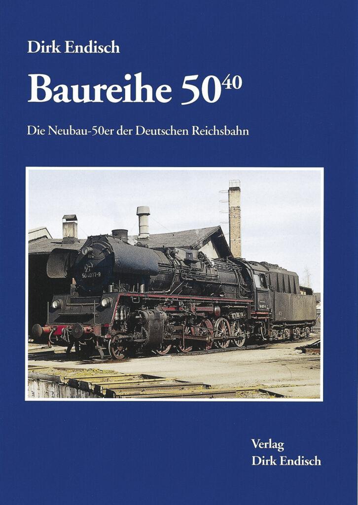 Baureihe 50.40